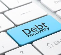 debt recovery new